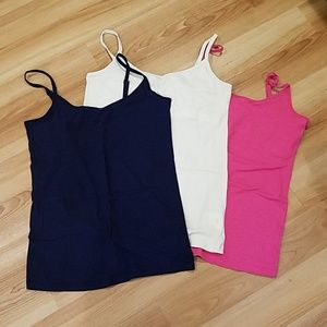 Old Navy camisole set